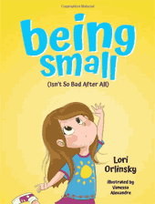 being small