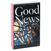 GNT Good News Paperback Bible with Deuterocanonicals and Imprimatur (Catholic)