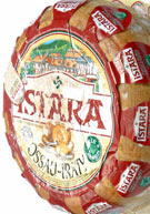 A sheep's milk cheese from the Basque region: Agour Ossau-Iraty