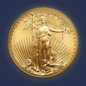 $20 Gold Augustus Saint-Gaudins Double Eagles