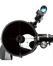 Zhumell Z114 Portable Altazimuth Reflector Telescope