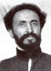 Born today in 1892: Haile Selassie