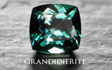 Ten of the world's rarest gemstones