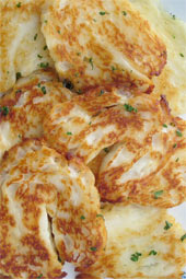 So resistant to melting it can be fried: Cypriot Halloumi  ☆ Hmioannou [CC]