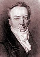 Iridium and osmium discoverer Smithson Tennant (1761-1815)