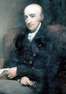 Rhodium, palladium, osmium discoverer William Hyde Wollaston (1766–1828)