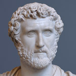 Antoninus Pius (138-161 ce) ▪ Loved Alpine Gruyere cheese, launched no military campaigns, never left Italy, left a large surplus in the treasury.