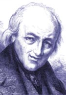 Minerologist and pyroelectricity pioneer René Just Haüy (1743-1822)