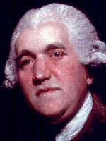 Pottery entrepreneur and abolitionist Josiah Wedgwood (1730-1795)