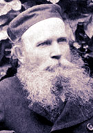 Broadmoor Lunatic Asylum inmate, vital Oxford Dictionary contributor William Minor