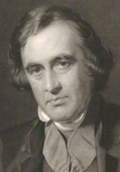 Oxford English Dictionary co-founder Richard Chenevix Trench (1807-1886)