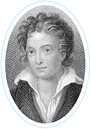 Percy Bysse Shelley
