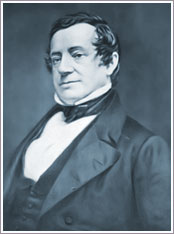 Washington Irving